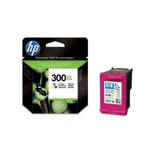 Cartus original HP300XL Color HP 300XL CC644EE