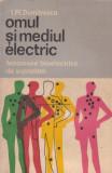 Omul si mediul electric. Fenomene bielectrice de suprafata