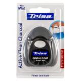 Ata dentara Trisa 674966 Active Clean Charcoal 40m