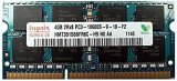 Memorii Laptop Hynix 4GB DDR3 PC3-10600S 1333Mhz
