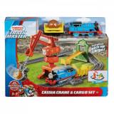 Set de joaca motorizat Thomas and Friends, Macaraua Cassia