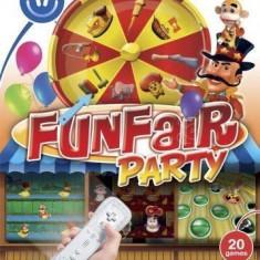 Joc Nintendo Wii Funfair Party