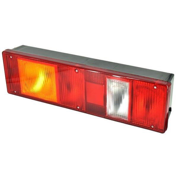 Lampa stop remorca normala 14 X 36 ManiaCars