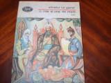 1001  DE  NOPTI.  SFARSITUL  LUI  GIAFAR  ( vol. 15 )  *