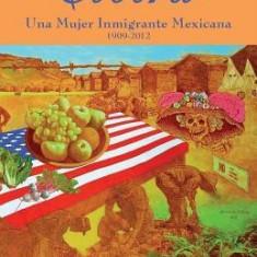 Elvira: Una Mujer Inmigrante Mexicana