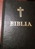 BIBLIA SAU SFANTA SCRIPTURA ( 1994, cu aprobarea Patriarhului Teoctist )