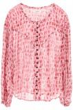 Cumpara ieftin Camasa dama Isabel marant etoile sorionea printed shirt HT2013 21P029E 70RD Multicolor, 36, 38