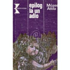 Epilog la un adio