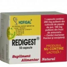 Redigest 50 capsule - Hofigal