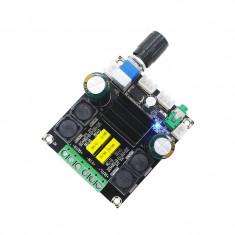 Modul Amplificator Audio TPA3116D2 (2 x 50 W)
