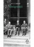 Emigrantii | W.G. Sebald