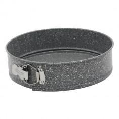 Forma de tort cu acoperire de marmura ZEPHYR ZP 1223 HM26, 26 cm