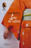 Sete de iubire | Yukio Mishima, Humanitas Fiction