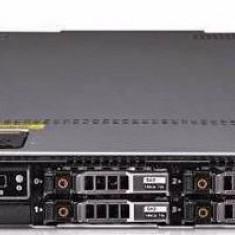 Server Dell Poweredge R610 V2 2 x E5620 Quad 2.4Ghz 16gb RAM