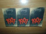 CEZAR PETRESCU -1907 (3 VOLUME ) ANUL 1957