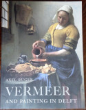 ALBUM/CATALOG EXPO LONDON 2001: VERMEER AND PAINTING IN DELFT(AXEL RUGER/LB ENG)