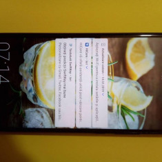 Telefon Huawei P20 Lite, Negru, 64GB, Vodafone