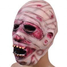 Masca Halloween din latex - horror - noua