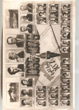 Liceul Petru Rares fotografii clasele XI A  XI D
