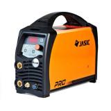 Aparat de sudura tip invertor Jasic PRO TIG 180 Pulse W211, 180 A, TIG, WIG, MMA, electrod 1.6 - 3.2 mm, IP 22S