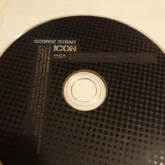 GEORGE STRAIT - ICON -   CD