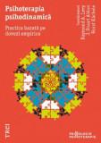 Psihoterapia psihodinamica   Raymond A. Levy, J. Stuart Ablon, Horst Kachele