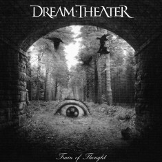 Dream Theater Train Of Thought (cd)