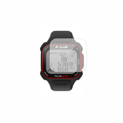 Folie de protectie Clasic Smart Protection Fitnesswatch GPS Polar RC3 foto