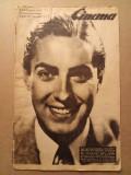Cumpara ieftin Cinema 444 din 2 septembrie 1939 - Norma Shearer - caricaturi - actori romani