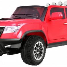 Masinuta electrica Chevi 4x4 Pickup, rosu