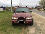 Kia sportage 4x4 gpl + o masina de piese, Benzina, SUV