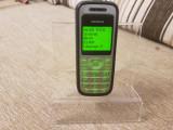 Cumpara ieftin Telefon rar Nokia 1200 black liber retea Livrare gratuita!