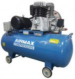 Compresor de aer 200 litri , 4kw , AIRMAX