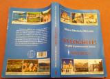 Evloghite! Un ghid al pelerinului în Grecia. Vol. I - Maica Nectaria McLees