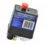 Presostat pentru compresoare Geko G80307, 12 Bar SCU Mania