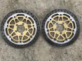 Kawasaki zr 750 discurii