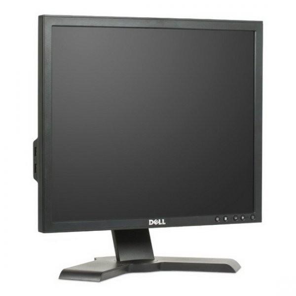 Monitor 19 inch LCD, DELL UltraSharp 1908FP, Black