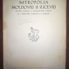 Mitropolia Moldovei si Sucevei Arhiepiscpia Iasilor