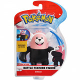 Figurina Pokemon de lupta S2 - Bewear (95122)