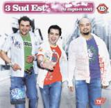 CD 3 Sud Est – Cu Capu-n Nori, original