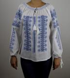 Ie Traditionala Camelia 3, Alb