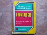 Memet Gafar - Odontologie - Endodontie clinica si practica, vol. 2