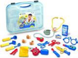 Joc de rol Learning Resources, Trusa micului medic