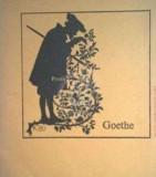 Poezii (Goethe) - 1974