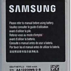 Acumulator Samsung EB-F1M7FLU pentru Samsung Galaxy S3 mini i8190/i8192/i8195/S Duos S7562