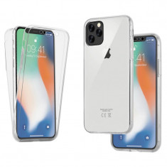Husa silicon 360 fata+spate iPhone 11 (6.1)