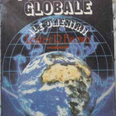 PROBLEME GLOBALE ALE OMENIRII - LESTER R. BROWN