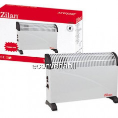 Convector Electric Turbo Zilan ZLN6850 2000W