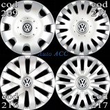Capace roti 14 VW Volkswagen Polo, Golf, Up, Lupo, Fox, Caddy
