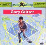 CD - Gary Glitter – Starke Zeiten